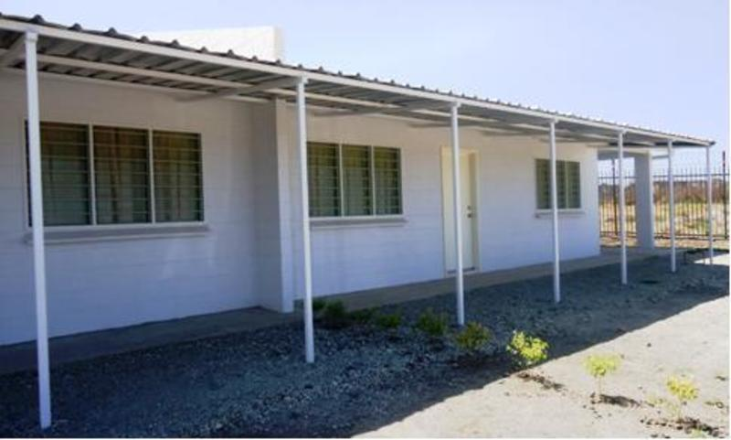 SHD0025 - New 2 x 3 bed home in Malolo Estate