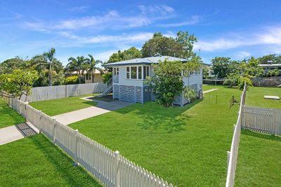 GARBUTT, QLD 4814