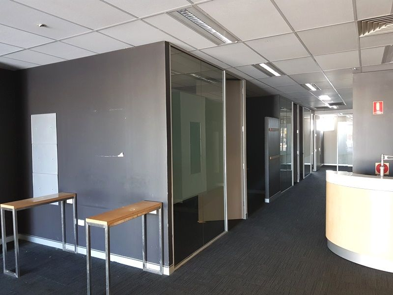 Central Ingleburn CBD Leasing Opportunity