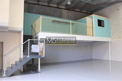 173sqm - Tidy Strata Unit in Sought After Location
