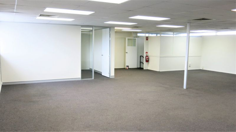 130M2 Trade Coast Office