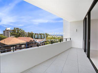 Stunning 2-Bedroom Apartment in The Moreton, Bondi