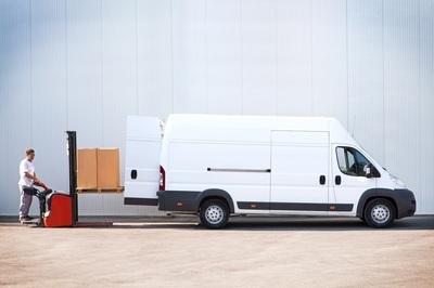 Logistics/Distribution - Ref: 18221