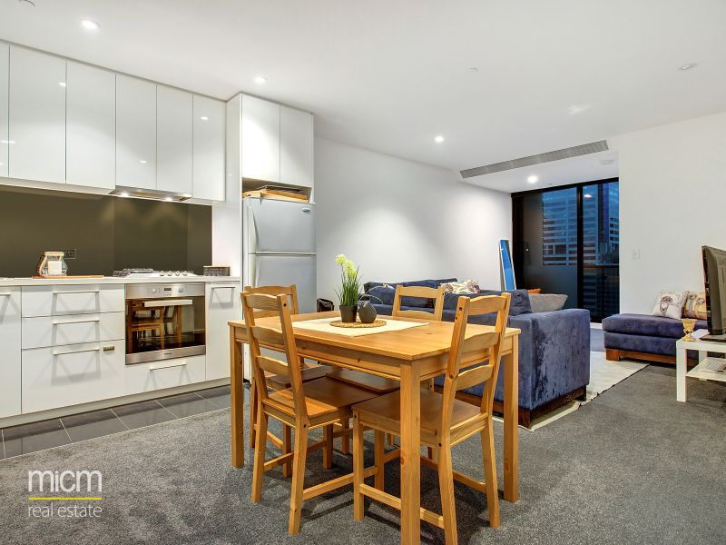 Australis: Brand New and Exclusive City Living