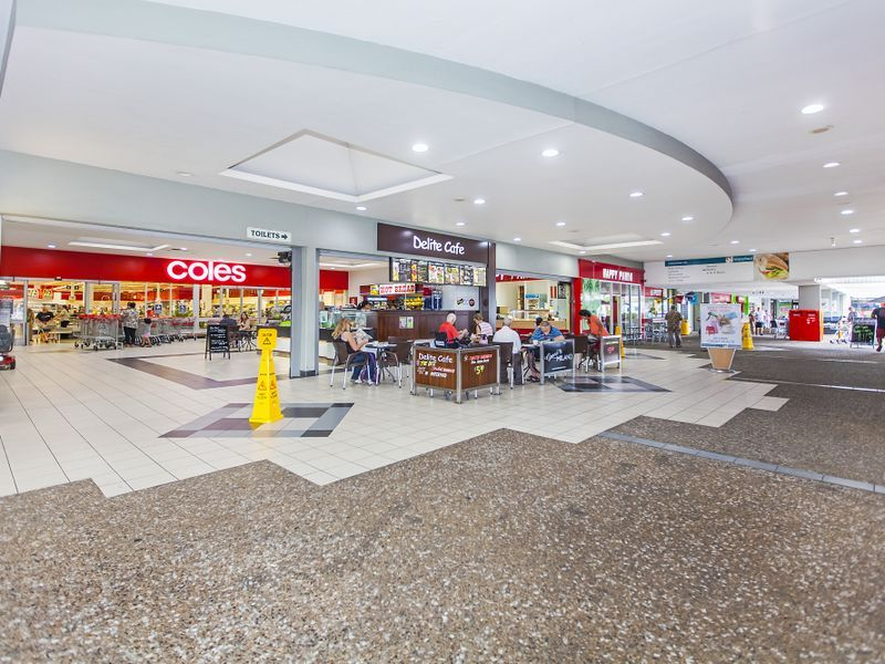 Prime Spaces Available In Waterford Plaza Shopping Centre With Fantastic Incentives!