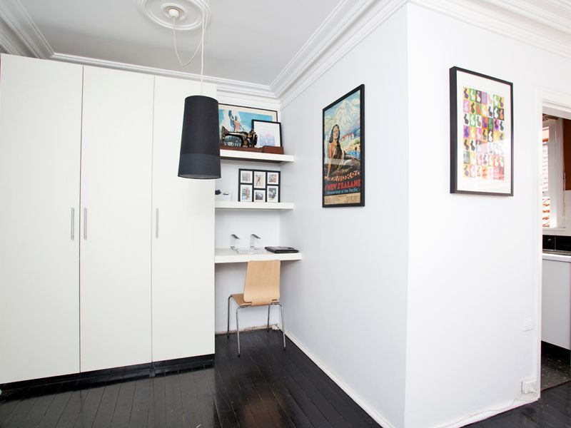 ST ANNES CHIC APARTMENT (ENTER VIA CLEMENT ST OR BAYSWATER RD)