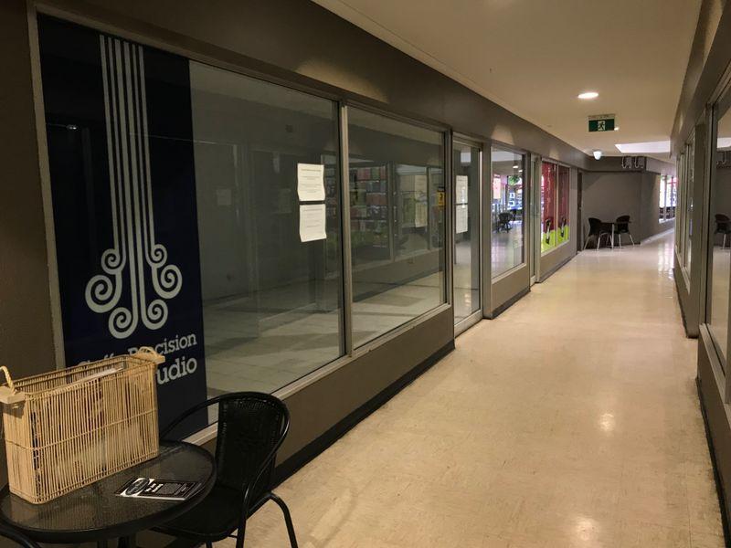 Central Arcade Premises - 41m2
