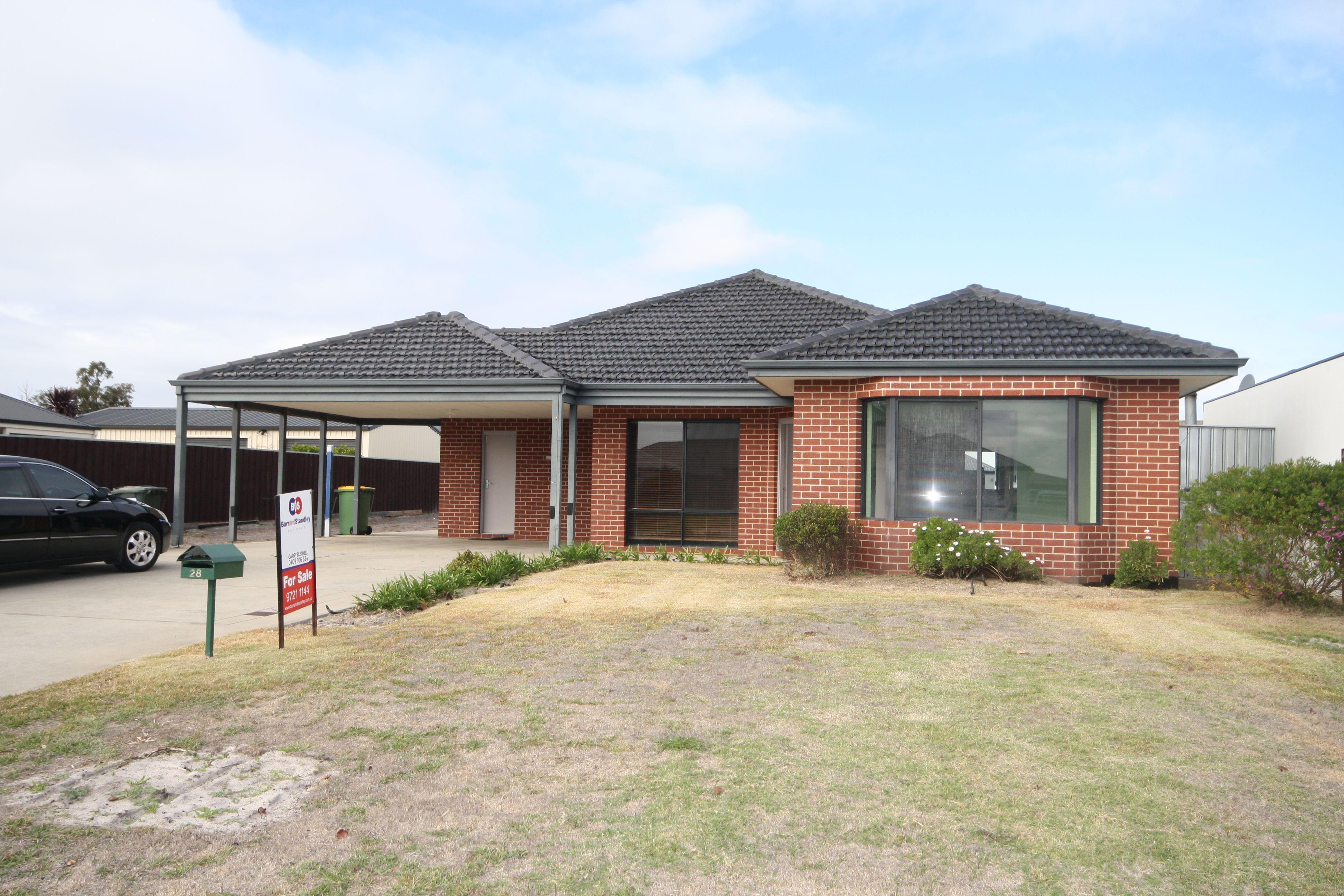 28 Burwood Road, Australind