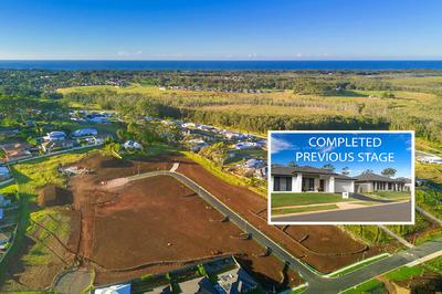 New Land Release – Crestwood Glen Estate – Only 2 Remain