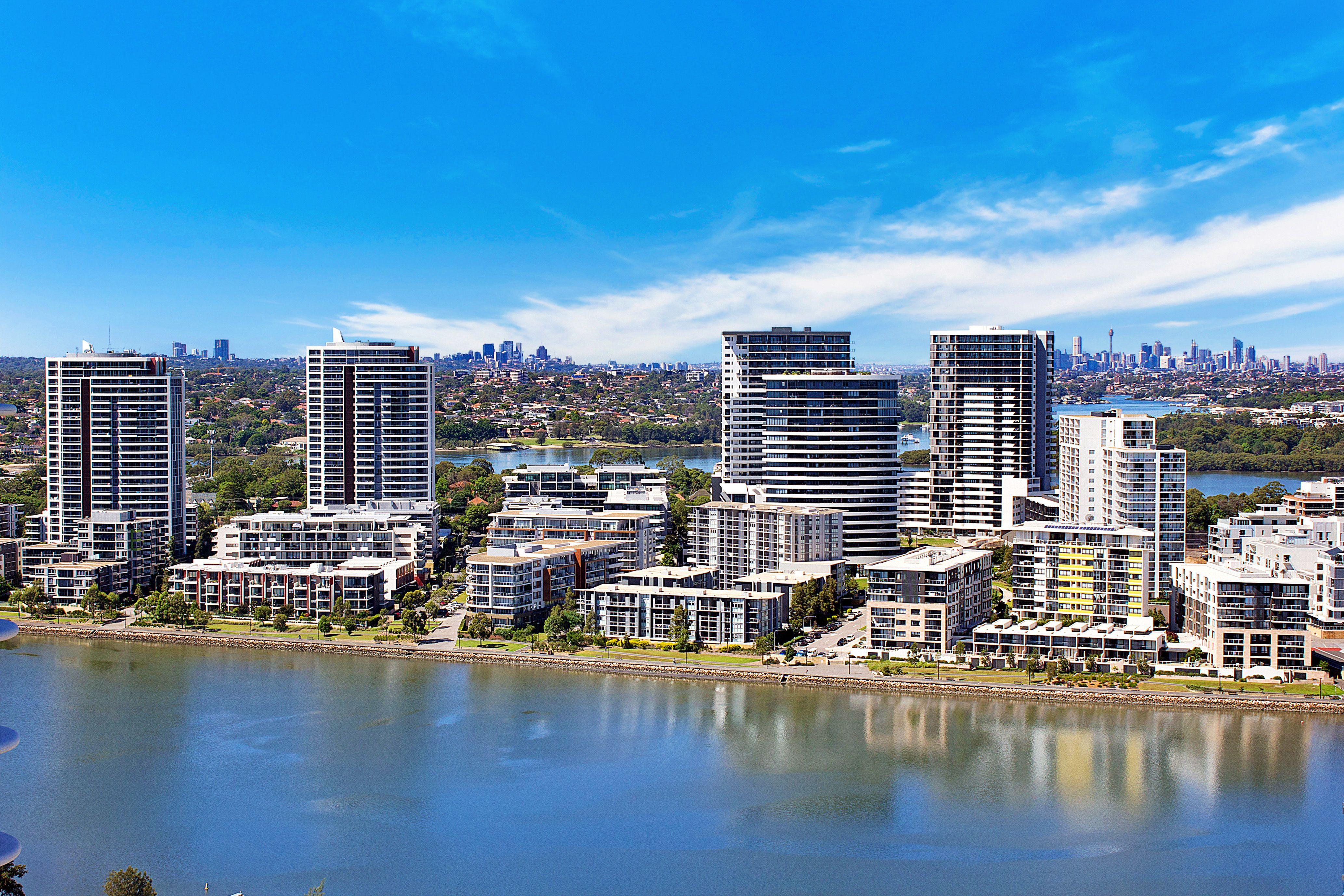 2405/2 Waterways Street, Wentworth Point NSW 2127