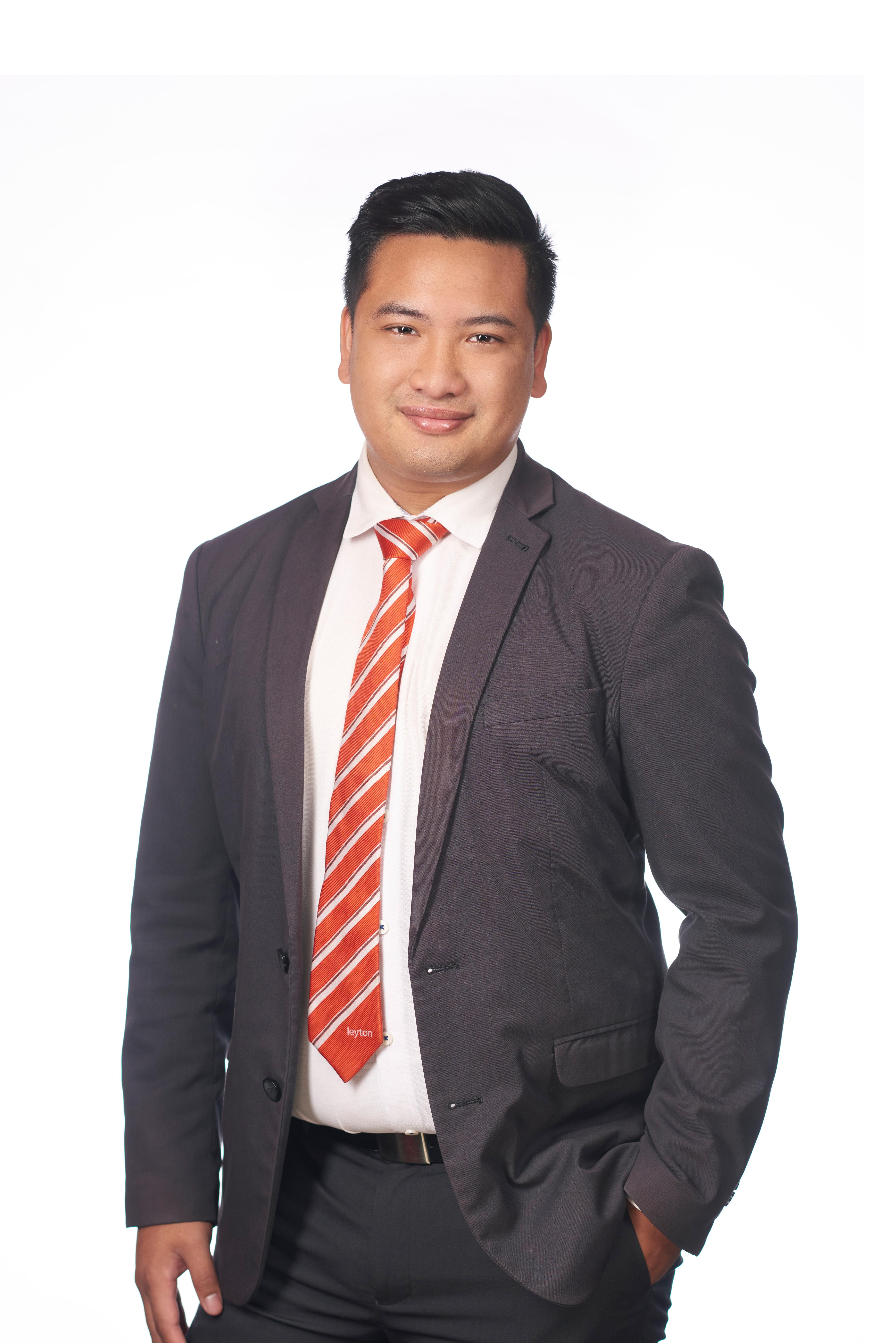 Andrew Chhang