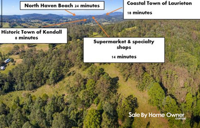 Rural valley retreat within 20 minutes to shops and beaches!