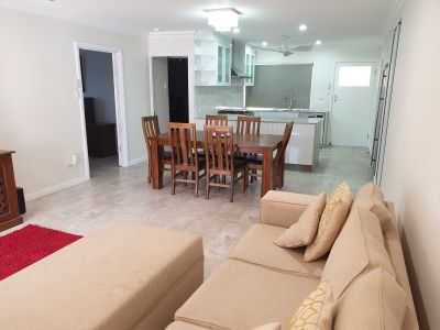 Beautifully renovated 3 Bedroom Home!