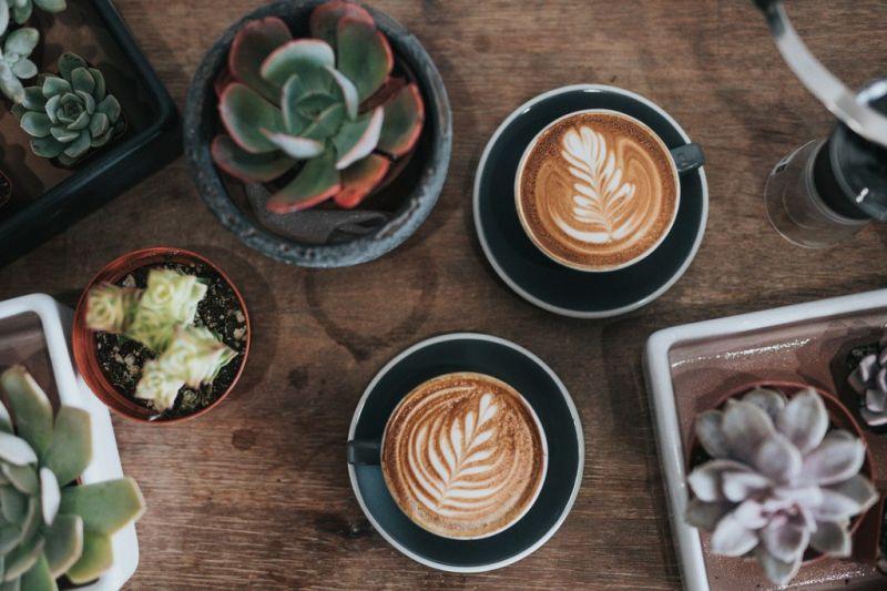 CAFE 5 & 1/2  DAYS PARRAMATTA