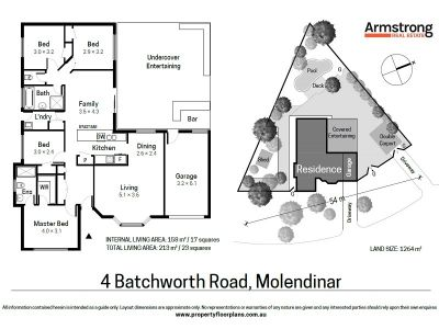 4 Batchworth Road, Molendinar