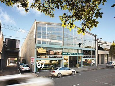 67 Crockford Street, Port Melbourne