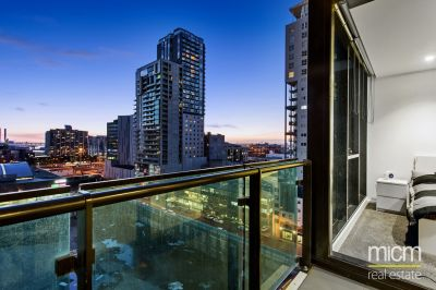 Melbourne ONE: Magnificent and Modern Inner City Living!