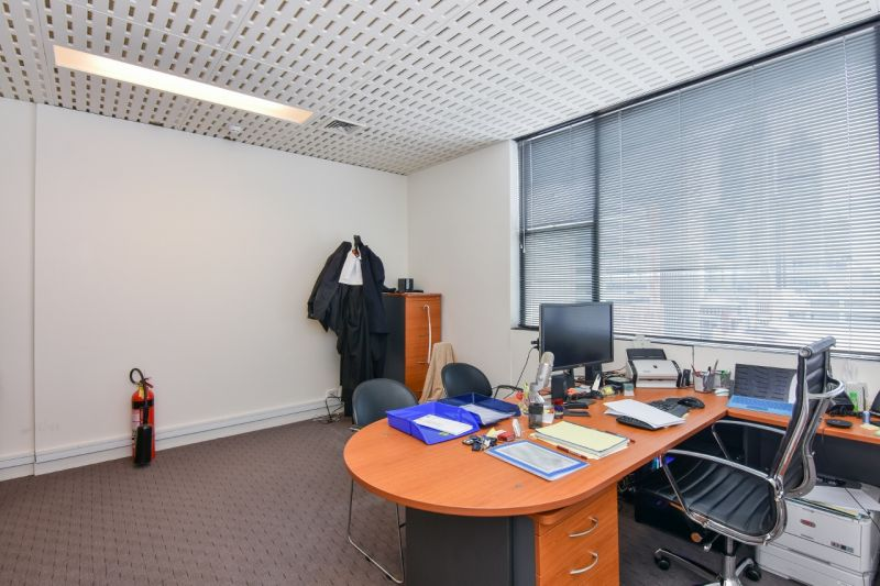 Bite Sized CBD Office Leased Investment or Head Office