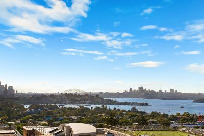 Inspect By Private Appointment At Any Time! Modern Family Home - Offering Panoramic Harbour Views
