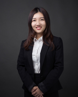 Caroline Zhao Real Estate Agent