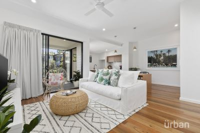 Paddington's Best Value Town Homes - Must Be Sold