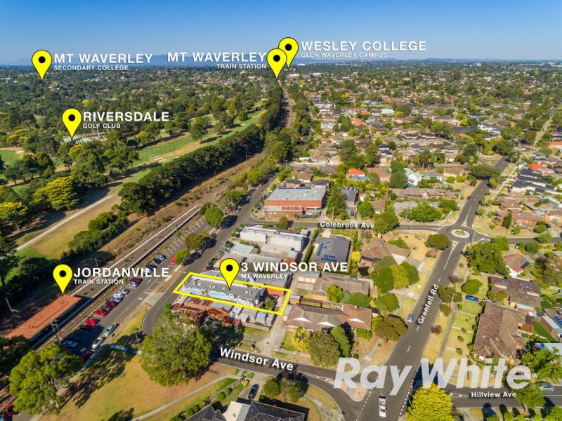 VERSATILE DOUBLE STORY COMMERCIAL / RESIDENTIAL PROPERTY -