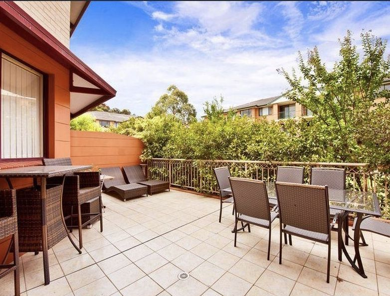 113/18-20 Knocklayde Street, Ashfield NSW 2131