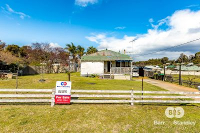 4 Bickerton Street, Collie