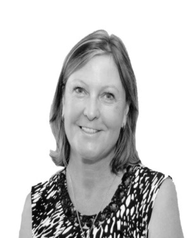 Carolyn Lyall Real Estate Agent