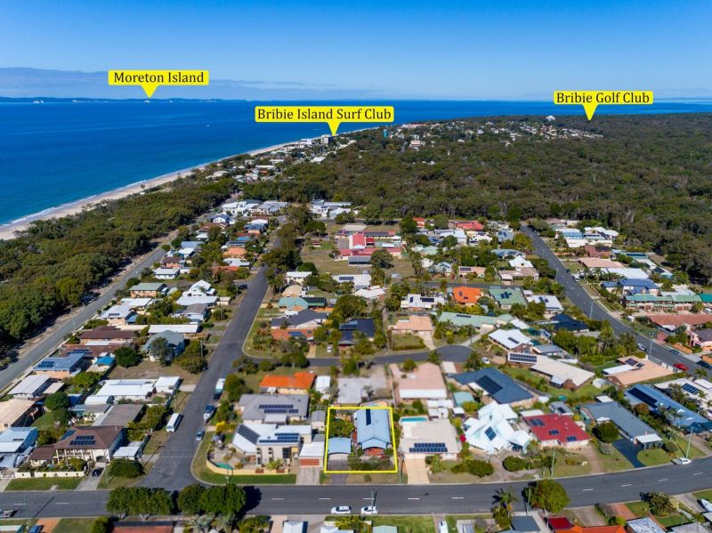 For Sale By Owner: 12 Eighth Avenue, Woorim, QLD 4507