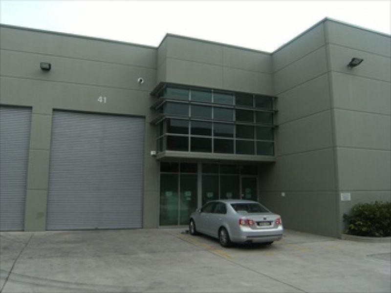 Prestige Office/Warehouse Unit
