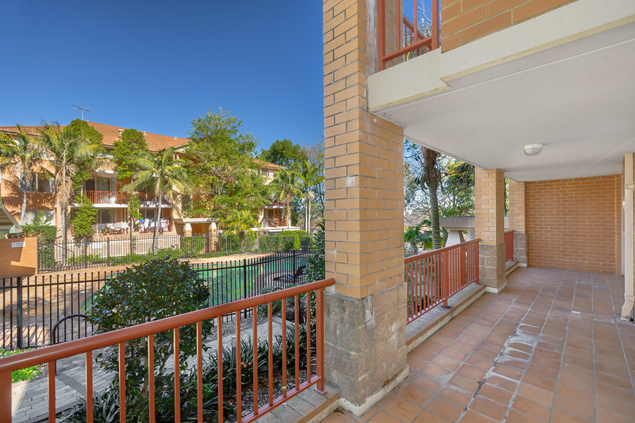6E/19-21 George Street , North Strathfield
