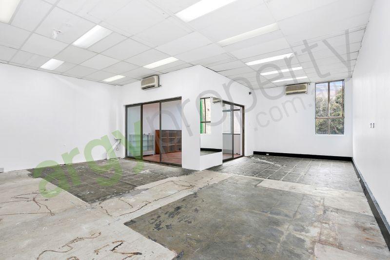 Office on First Floor