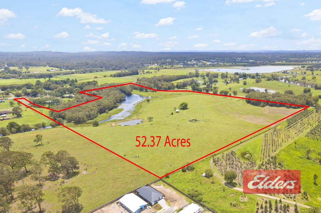 114 Schmidt Road, Eagleby