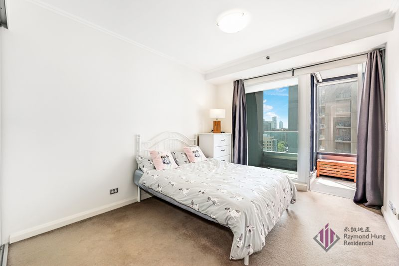 2801/91 Liverpool Street, Sydney