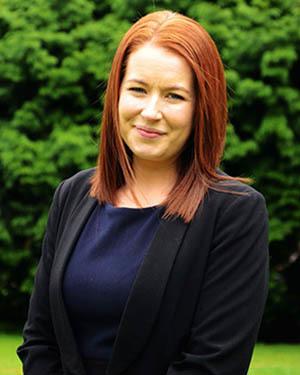 Sarah Wight