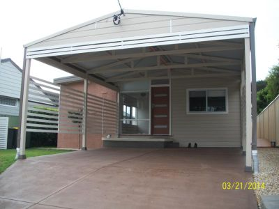 Fully renovated home in Redhead