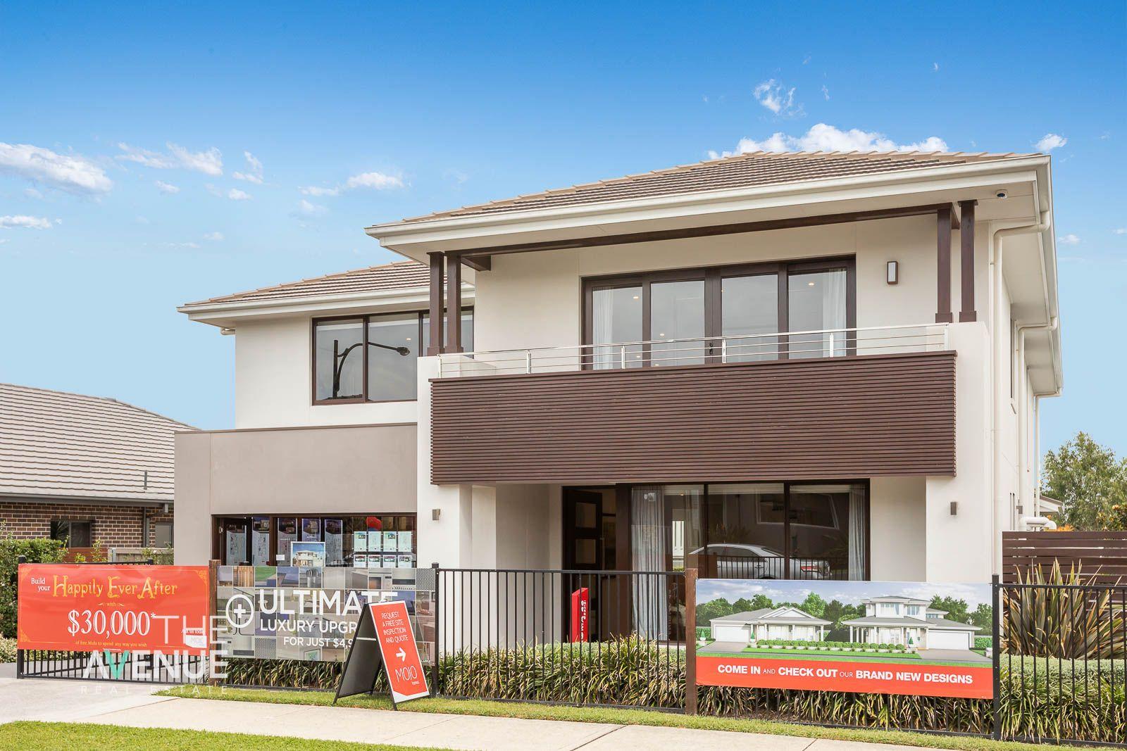 19 Magrath Street, Kellyville NSW 2155