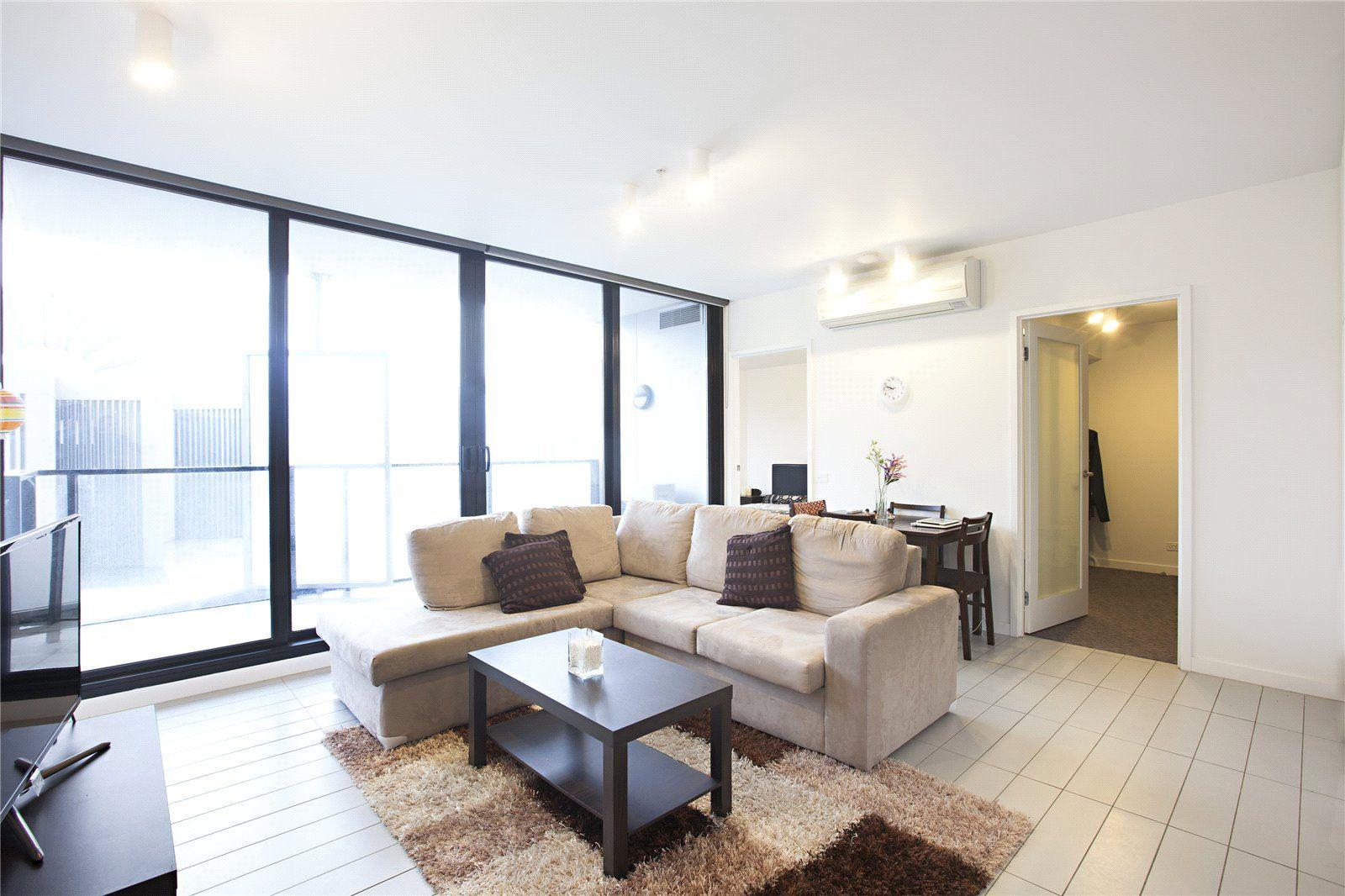 Lacrosse: 4th Floor - Charming Docklands Abode!