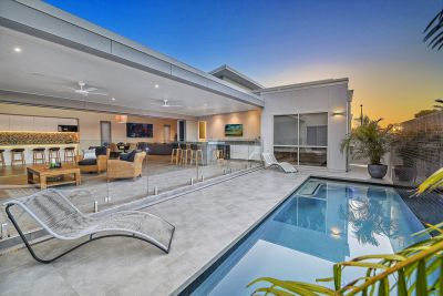 Brand new resort-style luxury home in prime location