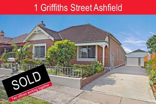 N Chiarella & Family   Griffiths St Ashfield