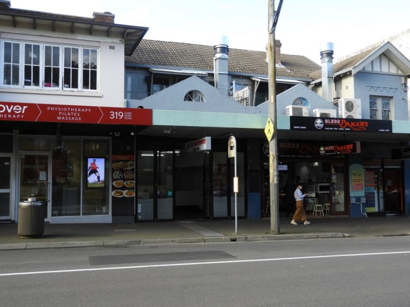 PRIME RESTAURANT / RETAIL / COMMERCIAL OFFICE SPACE AVAILABLE