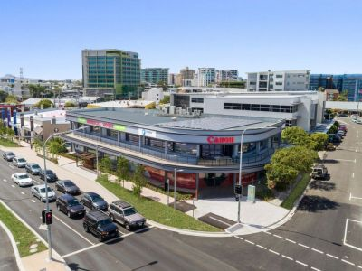 FIRST FLOOR PROFESSIONAL OFFICES | MAROOCHYDORE