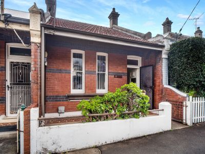 A Classic Home with Exciting Future Potential