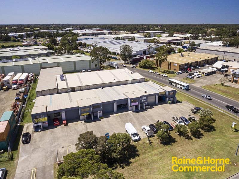 Affordable 177m² Industrial Unit Available For Lease