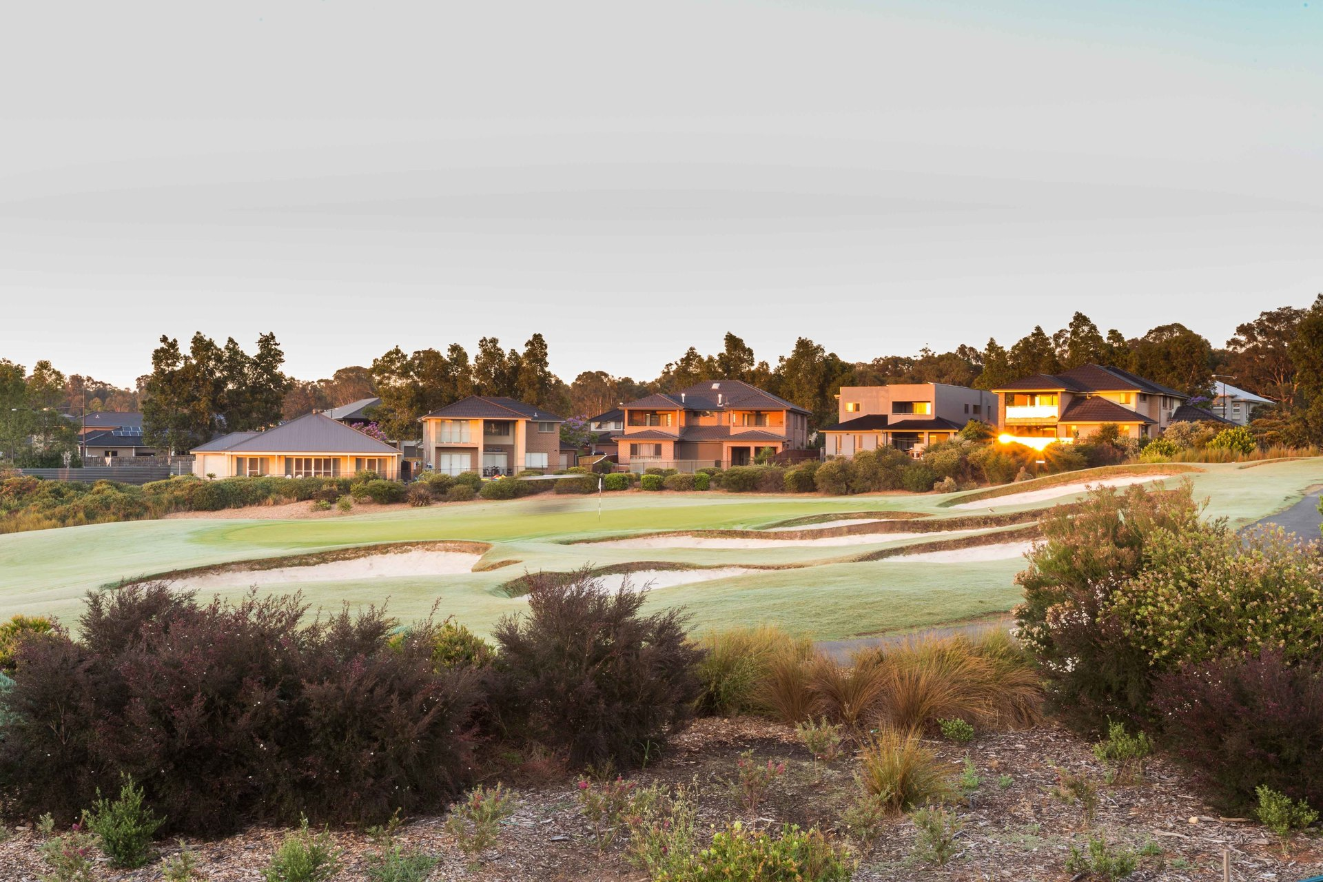 Colebee Stonecutters Ridge Golf Estate