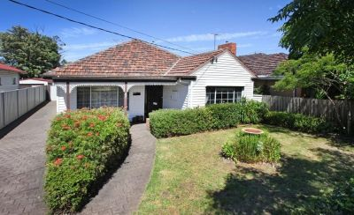 Spacious 3 bedroom house for rent (close to Highpoint)