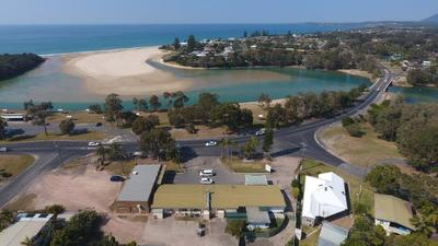 Offers over $3.65 million for total site considered.