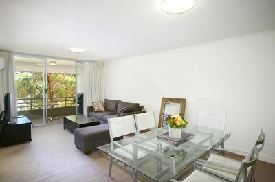 Deposit taken - Enormous Two Bedroom Apartment (previously three bed)