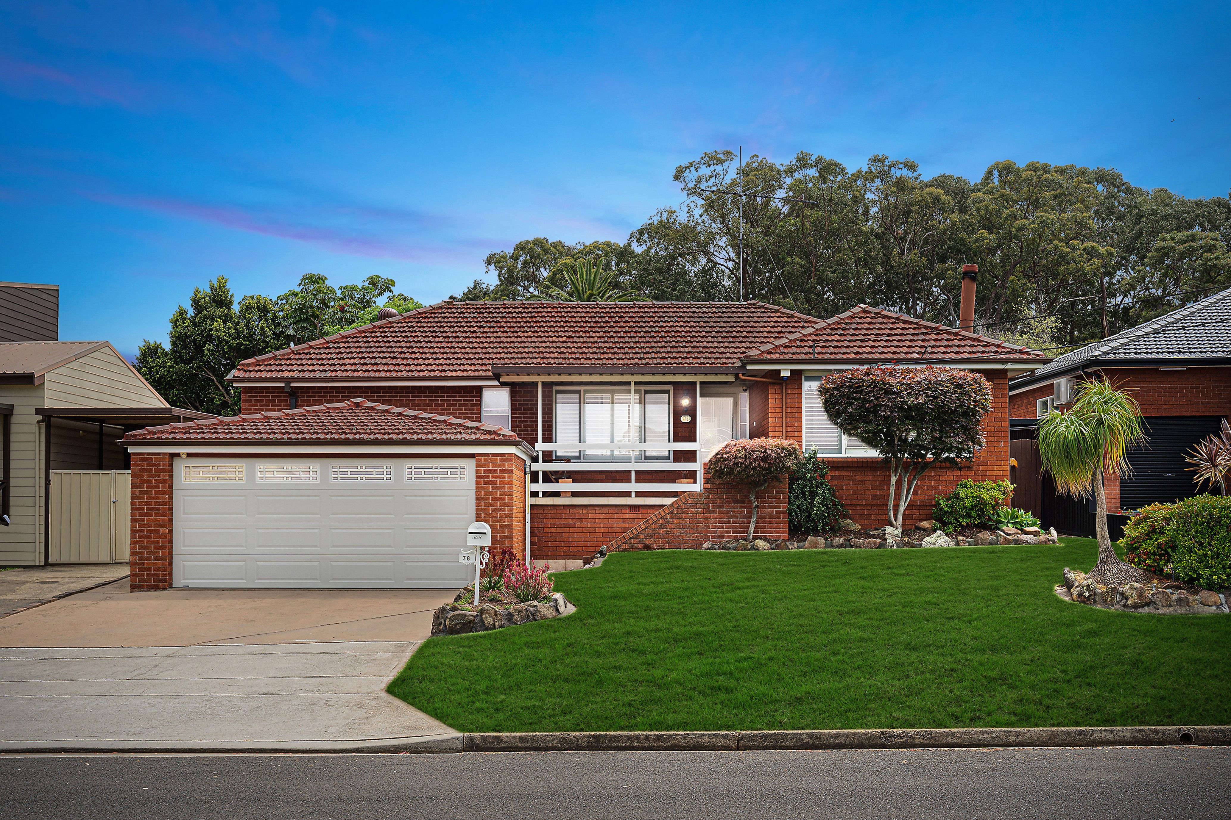 78 Caroline Crescent, Georges Hall NSW 2198